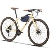 Bike Sense Activ 2021/22 Creme e Preta