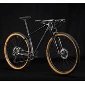 Bike Sense Carbon Impact Evo XT 12v Aro 29 2021/22 Cinza e Preta