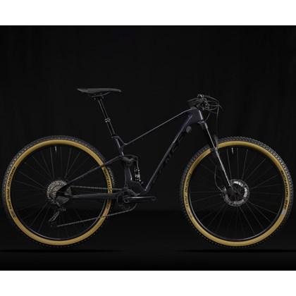 Bike Sense Carbon Invictus Evo XT 12v Aro 29 2021/22 Cinza e Preta