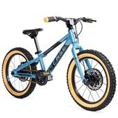 Bike Sense Grom Aro 16 2021/22 Azul e Preta