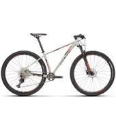 Bike Sense Impact Evo 12v Aro 29 2021/22 Cinza e Laranja
