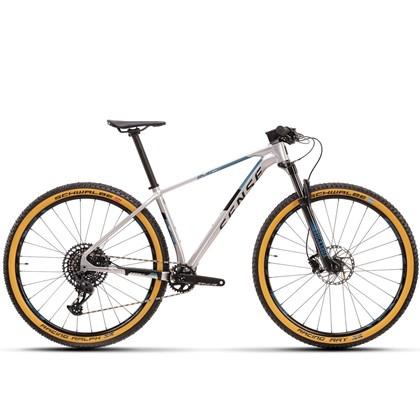Bike Sense Impact Race 12v Aro 29 2021/22 Alumínio e Aqua