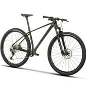 Bike Sense Impact SL 12v Aro 29 2021/22 Verde e Cinza