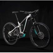 Bike Sense Impulse E-Trail Evo 12v 2021/22 Alumínio e Aqua