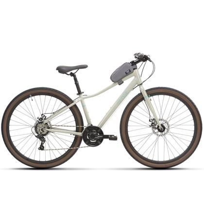 Bike Sense Move Fitness 2021/22 Cinza e Aqua