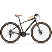 Bike Sense Move Urban 2021/22 Verde e Creme