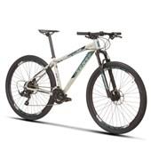 Bike Sense One 21v Aro 29 2021/22 Cinza e Verde