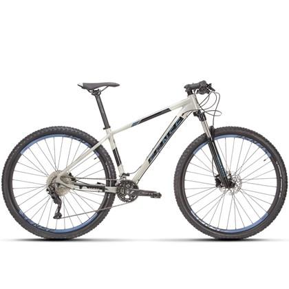 Bike Sense Rock Evo 20v Aro 29 2021/22 Cinza e Azul