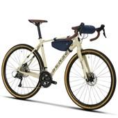Bike Sense Versa Comp 2021/22 Creme e Verde