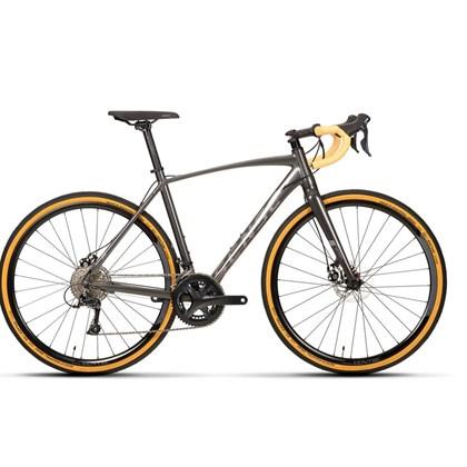 Bike Sense Versa Sora 2020 Cinza e Preta