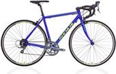 Bike Soul 1R1 2017 Azul e Amarelo
