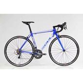 Bike Soul 1R1 2018 Azul e Branca