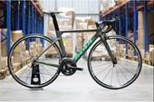 Bike Soul 3R3 Aero 2017 Verde Grafite