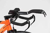 Bike Soul Ironfox 2018 Preta e Laranja