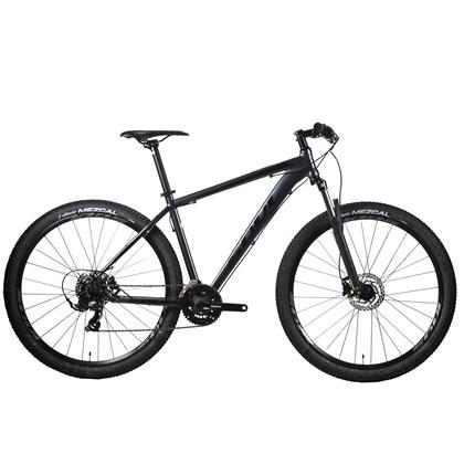 """Bike Soul SL 129 Aro 29"""" Tourney 21V 2020 Grafite"""