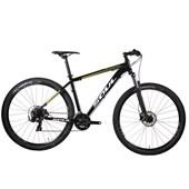 Bike Soul SL 129 Aro 29 Tourney 21V 2020 Preta