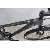 """Bike Soul SL 129 Aro 29"""" Tourney 24V 2020 Grafite"""