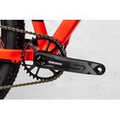 """Bike Soul SL 329 Sram SX Eagle Aro 29"""" 2020 Vermelha Fluor Preta e Branca"""