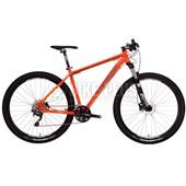 Bike Soul SL 429 Aro 29 2017 Laranja e Preta