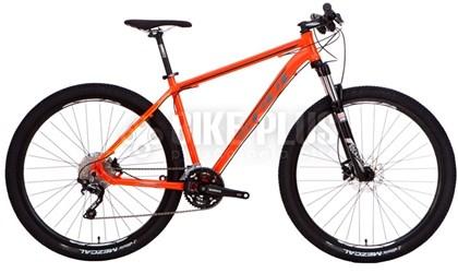 """Bike Soul SL 429 Aro 29"""" 2017 Laranja e Preta"""