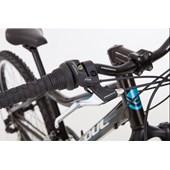 "Bike Soul SL 50 Aro 24"" 2017 Preta e Azul"