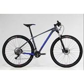 "Bike Soul SL 529 Aro 29"" 2018 Cinza e Azul"