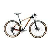 Bike Soul SL 729 SX Eagle 12v Aro 29 2020 Preta Vermelha e Amarela
