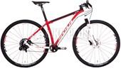 "Bike Soul SL 929 Aro 29"" 2017 Vermelha Branca e Preta"