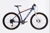 """Bike Soul SL327 Alivio Aro 27.5"""" 2017 Azul, Laranja e Branca"""