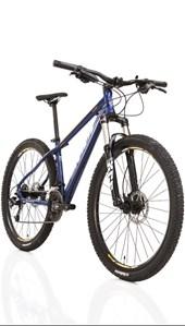 "Bike Soul SL327 Aro 27.5"" 2017 Azul, Laranja e Branca"