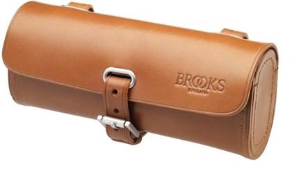 Bolsa Brooks Para Selim Challenge Mel