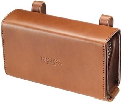 Bolsa Brooks Para Selim D-shaped Tool Mel