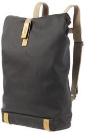 Bolsa Brooks Pickwick Backpack Cinza Escuro
