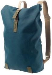 Bolsa Brooks Pickwick Backpack Pequena Preta