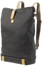 Bolsa Brooks Pickwick Backpack Preta