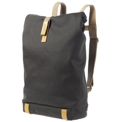 Bolsa Brooks Pickwick Backpack Preta