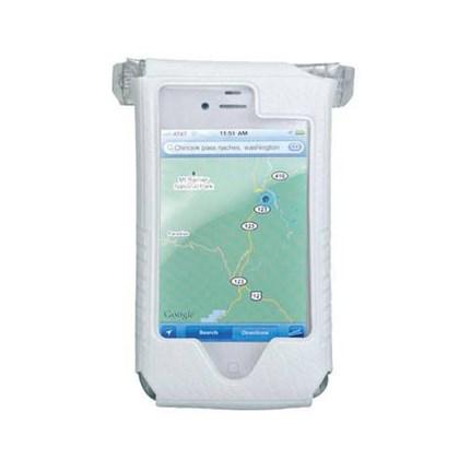 Bolsa de Celular Topeak Drybag Para Iphone 4 e 4S Branco