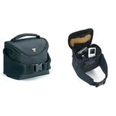 Bolsa de guidão Topeak Compacta Handlebar Bag TT3020B