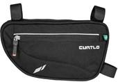 Bolsa de Quadro Curtlo Frame Bag Preta