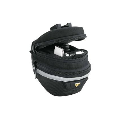 Bolsa de Selim com Ferramentas Topeak Survival Tool Wedge Pack II TC2276B