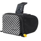 Bolsa de Selim Selle Royal Scientia Preto
