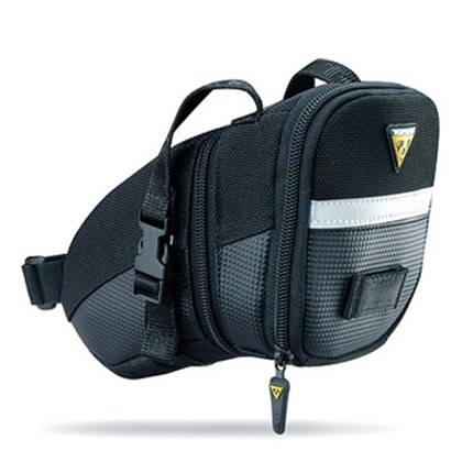 Bolsa de Selim Topeak Aero Wedge Pack Medium TC2261B