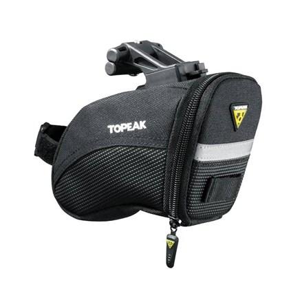 Bolsa de Selim Topeak Aero Wedge Pack Pequena TC2251B
