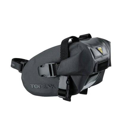 Bolsa de Selim Topeak Wedge Drybag Com Tiras S - TT9817B