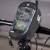 Bolsa para Celular Curtlo Touch Phone Preta