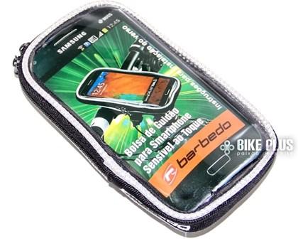 Bolsa para Celular Smartphone Barbedo