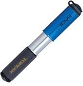 Bomba de Ar Bike Topeak Mini RaceRocket Master Blaster TRR-1 Azul
