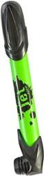 Bomba de ar Bike Zéfal Mini Jet Verde