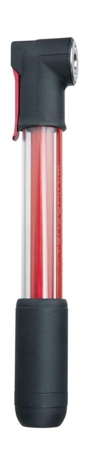 Bomba de Ar Topeak Mini Rocket iGlow TIG-MR01