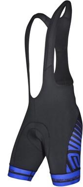 Bretelle ASW Active Race Azul